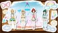 2月26日より公開の「Tokyo 7th シスターズ -僕らは⻘空になる-」、キャラクター舞台挨拶映像の上映が決定!