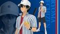 3DCG劇場アニメ「リョーマ!The Prince of Tennis 新生劇場版テニスの王子様」、リョーマら3DCG画像を一挙解禁!