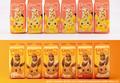 「ピカチュウ東京ばな奈」&「イーブイ東京ばな奈」が同時出現! 2月20日(土)より日本全国のセブン-イレブンに順次登場!!