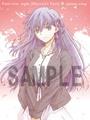 「劇場版『Fate/stay night [Heaven's Feel]』III.spring song」BD&DVD、法人別オリジナル特典描き下ろし完成イラスト公開!