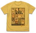 「鬼滅の刃」より「全集中Tシャツ」&「我妻善逸 フルカラーTシャツ」が登場! 2月20日まで予約受付中