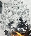 TVアニメ「キングダム」、2021年4月4日(日)より第1話から放送が決定!
