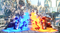 対戦格闘「GUILTY GEAR -STRIVE-」、早期特典付きのSteam版プレオーダーが開始!