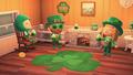 「あつまれ どうぶつの森」に3月からマリオの家具が登場! 無料アップデートを2月25日に配信