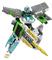 新幹線と在来線が合体!? 新たな変形合体システムが玩具にも! プラレール「新幹線変形ロボ シンカリオンZ」シリーズ、2021年4月から順次発売!