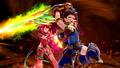 Switch「大乱闘スマッシュブラザーズ SPECIAL」に、「ゼノブレイド2」のホムラ&ヒカリが参戦!