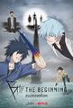 Production I.G制作のNetflixアニメ「B: The Beginning」、セカンドシーズンが3月18日より配信!