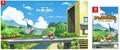 Switchで「クレヨンしんちゃん『オラと博士の夏休み』〜おわらない七日間の旅〜」発売決定!