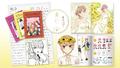 「五等分の花嫁∬」Blu-ray&DVD第2巻とPS4/Switchゲームの主題歌ジャケットを公開!