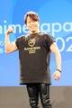 時間や場所にとらわれないイベントに──「Anime Japan2021」最新情報が一挙公開された情報番組「AJプレゼンテーション」に、公式アンバサダー・西川貴教も駆け付けた!