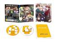 「NEW GAME!」「NEW GAME!!」Blu-rayBOX発売記念ミュージアムが開催決定!