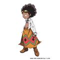 2021年春放送開始のTVアニメ「SHAMAN KING」、チョコラブ・マクダネル役はくまいもとこに決定! コメント到着!!