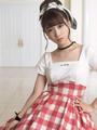 """亜咲花、""""ゆるっと""""聴きたい楽曲を詰め込んだ「亜咲花と""""ゆるっと""""オンラインライブ&トーク△」レポートが到着!"""