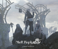 「NieR Replicant」「NieR Re[in]carnation」のサウンドトラックが4月21日(水)に同時発売!