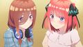 明日放送!「五等分の花嫁∬」第9話「ようこそ3年1組」の先行あらすじ&カット公開!