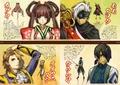 「GOD WARS 日本神話大戦」をはじめとした角川ゲームスタイトルが最大82%OFFになるセールが開催!