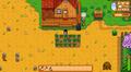 【Steamゲームレビュー】脱サラして自給自足生活してみた! 牧場スローライフゲーム「Stardew Valley」