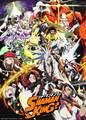 「SHAMAN KING」4月1日から放送スタート! 堀江由衣、中村悠一が演じる追加キャラクター発表! 第2弾KV&PVも公開に!