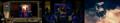 横スクロール型アクションコメディアーケードシューター「HUNTDOWN」がSwitchで発売!