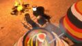「ゆるキャン△ VIRTUAL CAMP ~本栖湖編~」本日配信! 「麓キャンプ場編」メインビジュアルも公開