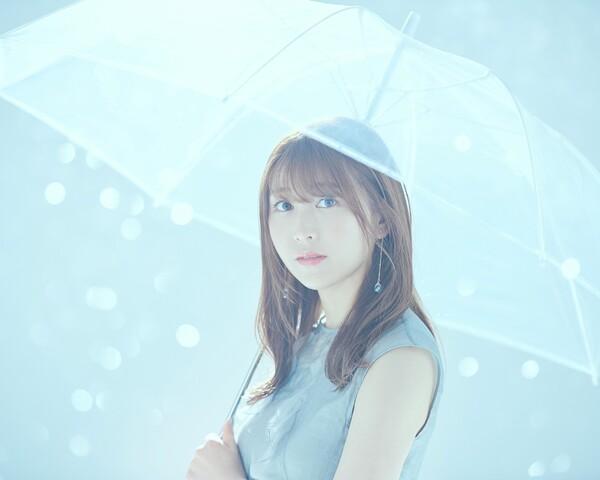 【インタビュー】安野希世乃がニューシングル「フェリチータ/echoes」をリリース。「ARIA The CREPUSCOLO」の世界を歌う