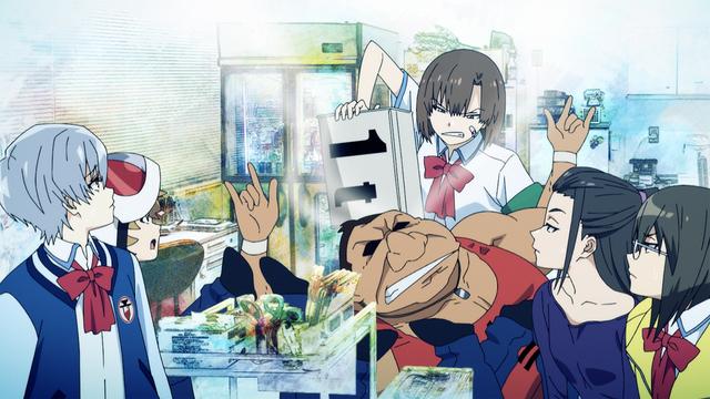押井守監督アニメ「ぶらどらぶ」、3月14日より後半を一挙配信! 場面写真も到着