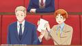 みんな久しぶり! 4月1日より始動するアニメ「ヘタリア World★Stars」、第1話あらすじと場面写真公開!