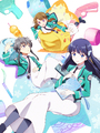 TVアニメ「魔法科高校の優等生」、第1弾PV&第1弾KV公開! メインスタッフ&キャスト情報も