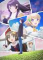 2021年4月放送開始のTVアニメ「幼なじみが絶対に負けないラブコメ」、キービジュアル&PV公開! 追加キャストに寺島拓篤!