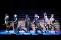 「ミュージカル『刀剣乱舞』 ―東京心覚―」、本日開幕! 舞台写真をお届け!