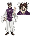 TVアニメ「呪術廻戦」、「起首雷同編」登場の新キャラクター&キャスト公開!