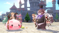 「ラグナロクオンライン」の新たな世界! MMORPG「ラグナロクオリジン」のサービス提供が決定!