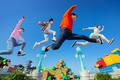 「スーパー・ニンテンドー・ワールド」2021年3月18日(木)にオープン決定!