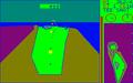 レトロゲーム配信の「プロジェクトEGG」が、「3Dゴルフシミュレーション スーパーバージョン(PC-6601版)」をリリース!