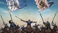 4月4日(日)放送開始のTVアニメ「キングダム」、激闘を詰め込んだ新PVを公開!