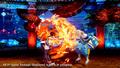 新作対戦格闘ゲーム「THE KING OF FIGHTERS XV」、「ユリ・サカザキ」のキャラクタートレーラーが公開!