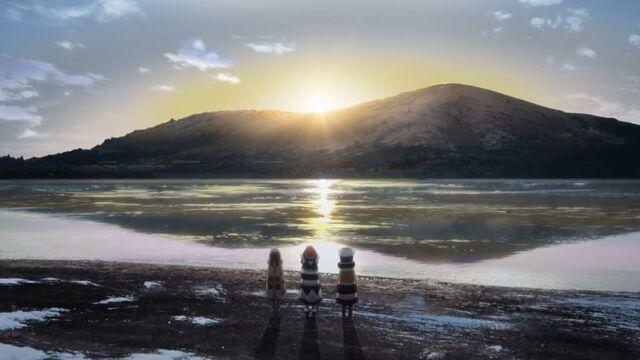 春の訪れと共に、新たな旅が始まる。「ゆるキャン△ SEASON2 ~MV~『ここにも春が来るんだ。』」公開!