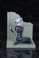 「シン・エヴァンゲリオン劇場版」より、「アヤナミレイ(仮称)」のフィギュアがリニューアルして再登場!