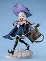 TVアニメ「魔女の旅々」より、主人公の「イレイナ」が原作5巻の表紙イラストをモチーフに1/7スケールで立体化! ビネット式台座のDX Ver.も!!