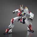 SUNRISE BEYOND×BANDAI SPIRITSが送る本格ロボットアニメーション「境界戦機」、2021年秋展開開始! プラモデルシリーズ、続々登場!