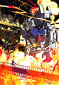 テレビ愛知、4月クール深夜アニメ情報第1弾が公開! HDリマスター版「機動戦士ガンダムSEED」が放送決定!!