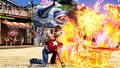 新作格闘ゲーム「THE KING OF FIGHTERS XV」、「テリー・ボガード」のキャラクタートレーラー公開!テリー、アンディ、ジョー・東が【餓狼チーム】を結成!