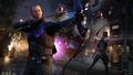 次世代機版「Mavel's Avengers(アベンジャーズ)」発売! 新オペレーション「ホークアイ:不完全な未来」も配信!