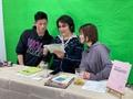 ゲスト・賀集利樹と振り返る「仮面ライダーアギト」20周年!「鈴村監督のグラサンナイト」第5回レポート