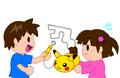 タカラトミーより、ビリビリマシーン「でんげきチュウい!ビリビリピカチュウ」が4月24日(土)新発売!