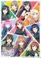 「ラブライブ!虹ヶ咲学園スクールアイドル同好会」各ユニットシングル第2弾&ライブ・ファンミーティング情報を公開!