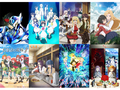 大作、力作、問題作……話題満載だった冬アニメを振り返ろう!「どれがおもしろかった? 2021年冬アニメ人気投票」開始!