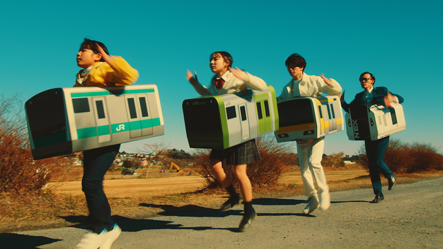 Switch版「電車でGO!! はしろう山手線」本日発売! 専用コントローラーの開発とCMリメイクコンテストの結果も発表!