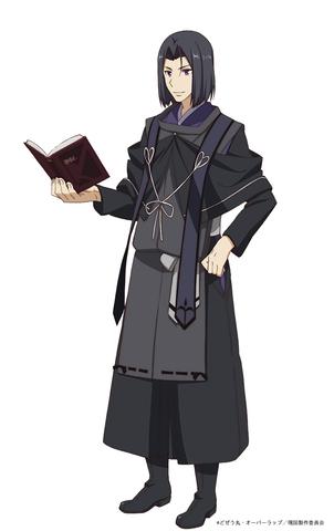 2021夏アニメ「現実主義勇者の王国再建記」、興津和幸が王国の参謀役に決定!