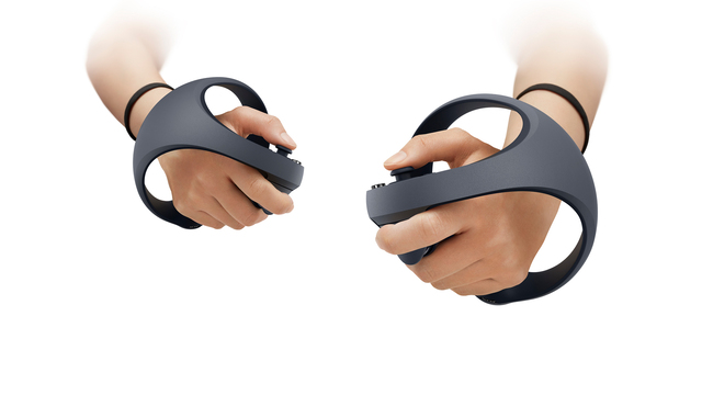 プレステ次世代VRコントローラー、そのユニークなデザインなど新情報が公開!